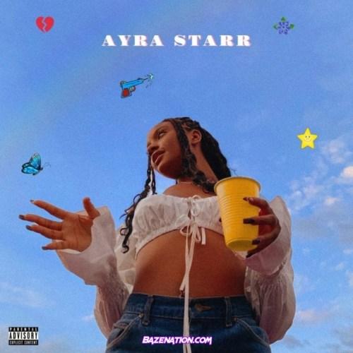 Ayra Starr – Sare Mp3 Download
