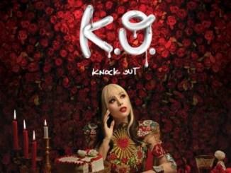 DOWNLOAD ALBUM: Danna Paola - K.O. [Zip File]