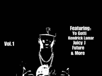 DOWNLOAD ALBUM: Gucci mane, lil Wayne, future – Produced By Mike Will Made It [Zip File]