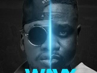 Khaligraph Jones – Wavy ft. Sarkodie Mp3 Download