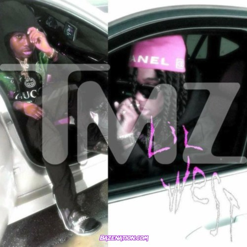 Lil West - TMZ! Mp3 Download