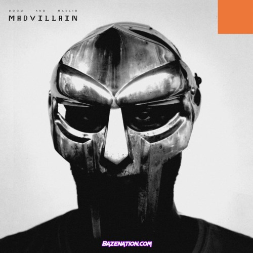 MF DOOM - Accordion Mp3 Download