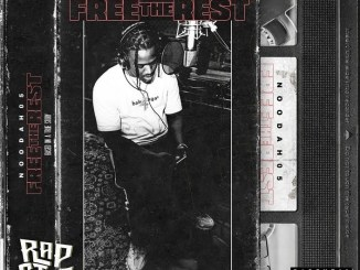 Noodah05 - Free The Rest Mp3 Download