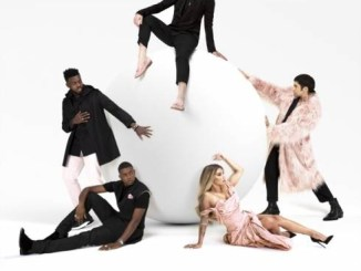 Pentatonix - The Lucky Ones Mp3 Download
