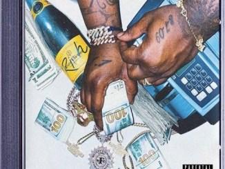 DOWNLOAD ALBUM: Smoke DZA, Nym Lo & Jayy Grams – R.F.C (Money Is the Motive), Pt. 1 [Zip File]