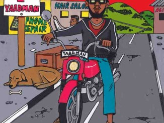 Yung L – Yaadman Mp3 Download