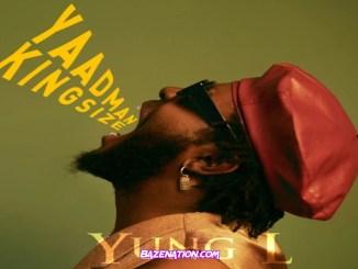 Yung L – Womanizer ft. Tiggs Da Author Mp3 Download