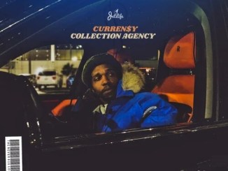 Curren$y - Kush Through The Sunroof Mp3 Download