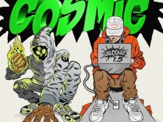 Denzel Curry & Kenny Beats – 'Cosmic'.m4a (The Alchemist version) [feat. Joey Bada$$] Mp3 Download
