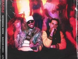 G-Eazy - Provide (feat. Chris Brown & Mark Morrison) Mp3 Download