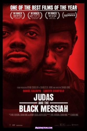 DOWNLOAD Movie: Judas and the Black Messiah (2021)