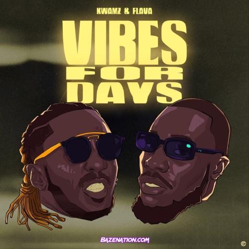 Kwamz & Flava - Beat ft. Darkovibes Mp3 Download