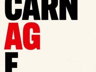 DOWNLOAD ALBUM: Nick Cave & Warren Ellis - CARNAGE [Zip File]