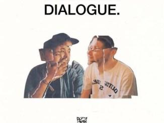 DOWNLOAD ALBUM: Ol' Burger Beats & Vuyo – Dialogue. [Zip File]