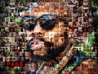 DOWNLOAD ALBUM: Page Kennedy - Page [Zip File]
