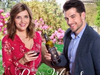 DOWNLOAD Movie: Paris, Wine, and Romance (2019)
