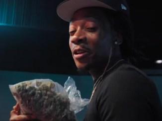 Wiz Khalifa - Aint Shit Free ft. Young Deji Mp3 Download