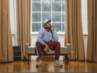 Chance The Rapper - The Heart & The Tongue Mp3 Download