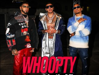 CJ – Whoopty (Remix) Ft. Anuel AA, Ozuna Mp3 Download