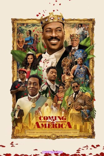 DOWNLOAD Movie: Coming 2 America (2021)