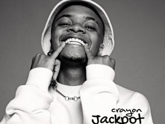 Crayon - Jackpot (feat. Bella Shmurda) Mp3 Download