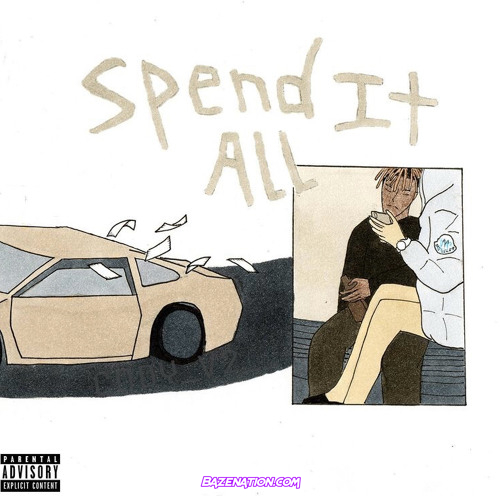 Juice WRLD - Cha Ching (Spend It All) Mp3 Download