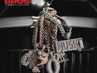 Lil Durk & Only The Family – Jump Ft. King Von, Booka600 & Memo600 Mp3 Download