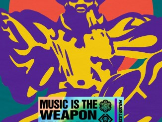 DOWNLOAD ALBUM: Major Lazer – Music Is The Weapon (Reloaded) [Zip File]