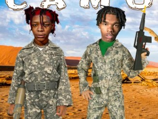 Mak Sauce – Camo Ft. Lil Baby Mp3 Download