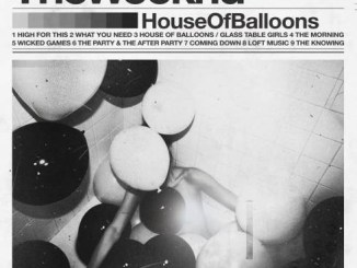 The Weeknd - High For This (Original) Mp3 Download