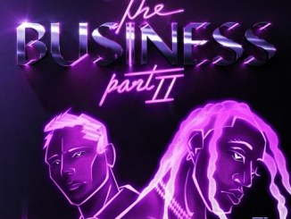 Tiësto & Ty Dolla $ign - The Business, Pt. II (Clean Bandit Remix) Mp3 Download