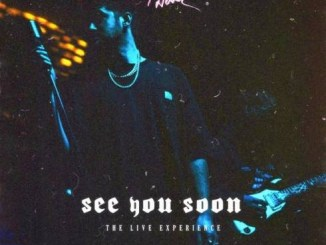 DOWNLOAD EP: Always Never - See You Soon (The Live Experience) [Zip File]
