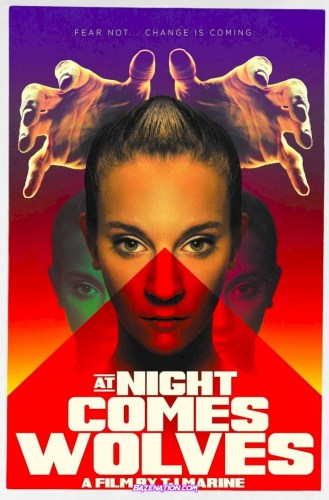 DOWNLOAD Movie: At Night Comes Wolves (2021)