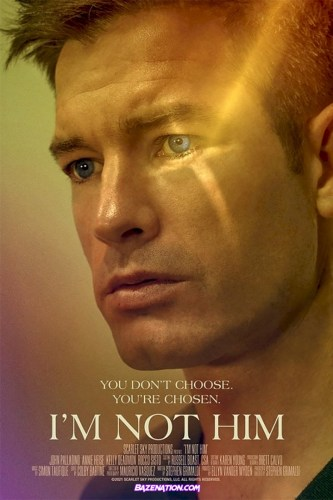 DOWNLOAD Movie: I'm Not Him (2021)