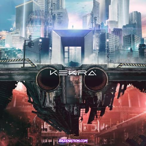 DOWNLOAD ALBUM: Kekra - Kekra [Zip File]