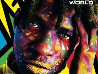 DOWNLOAD King Perryy – Citizen Of The World (Album) Zip