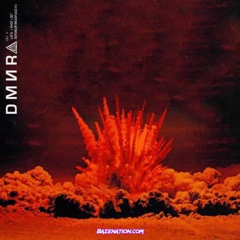 DOWNLOAD ALBUM: Lefa - D M N R [Zip File]