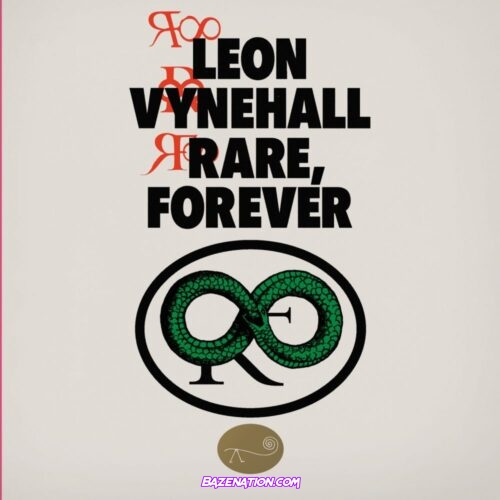 Leon Vynehall - An Exhale Mp3 Download