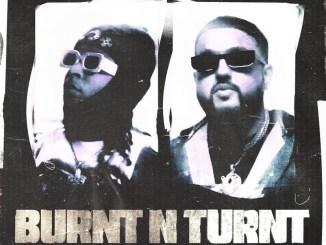 Lil Gotit & NAV - Burnt N Turnt Mp3 Download