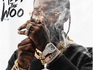 Lil Tjay Ft. Pop Smoke War Mp3