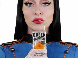 Qveen Herby - Juice Mp3 Dowlnoad