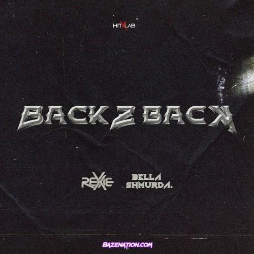 Rexxie - Back2Back (feat. Bella Shmurda) Mp3 Download