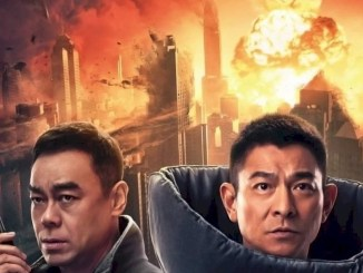 DOWNLOAD Movie: Shock Wave 2 (2020) [Chinese]
