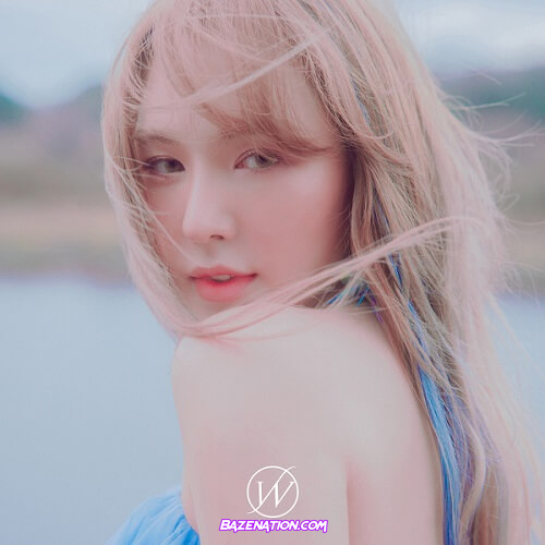 WENDY – Like Water Mp3 Download
