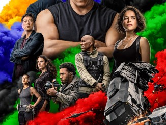 DOWNLOAD Movie: Fast and Furious 9 (2021) HDCAM