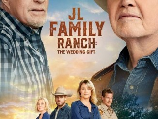 DOWNLOAD Movie: JL Family Ranch: The Wedding Gift (2020) MP4