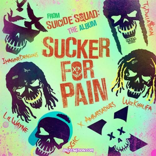 Lil Wayne, Wiz Khalifa & Imagine Dragons - Sucker For Pain (feat. Logic, Ty Dolla $ign & X Ambassadors)