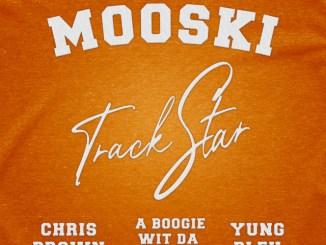 Mooski, Chris Brown & A Boogie wit da Hoodie – Track Star (feat. Yung Bleu) Mp3 Download