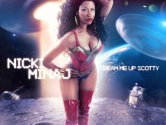 DOWNLOAD ALBUM: Nicki Minaj – Beam Me Up Scotty [Zip File]