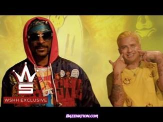 SMILEZ - HAPPY (feat. Snoop Dogg) Mp3 Download